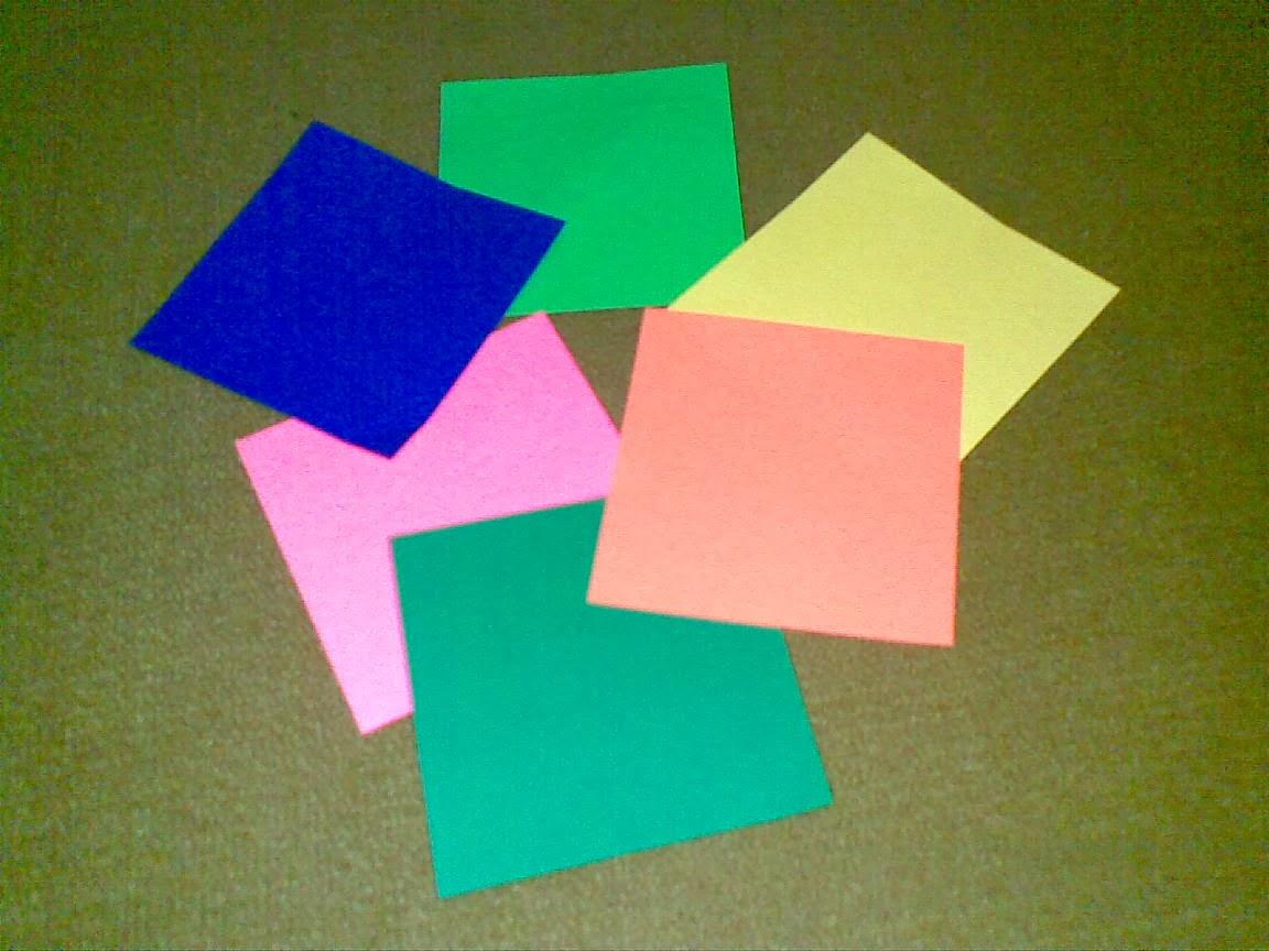 Artikel Cara Dari Kertas Origami Ccm