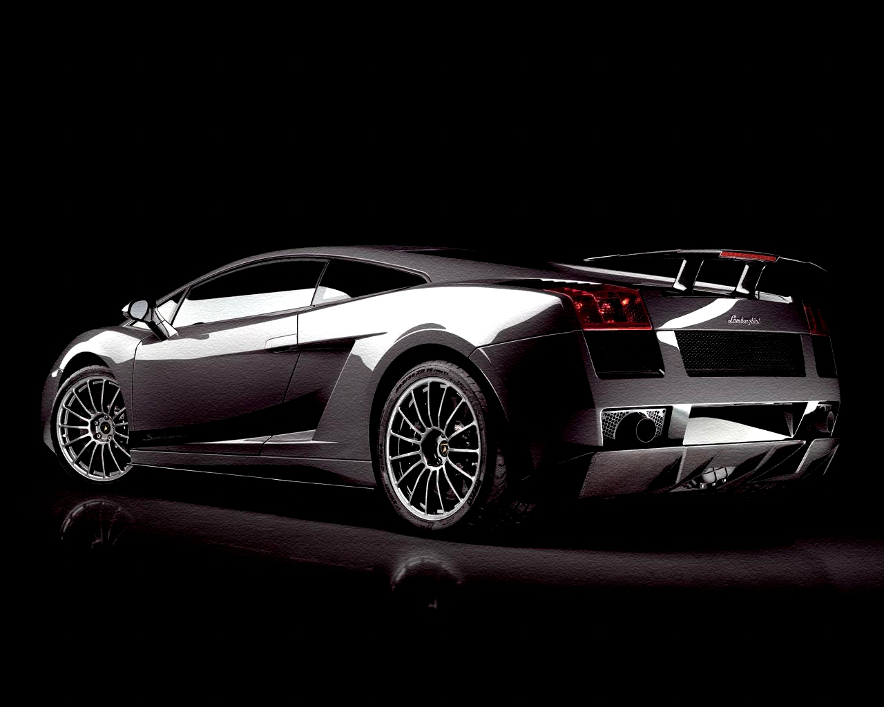 Matte Black Luxury Car Wallpaper Luxury Lamborghini Cars Lamborghini Gallardo Black