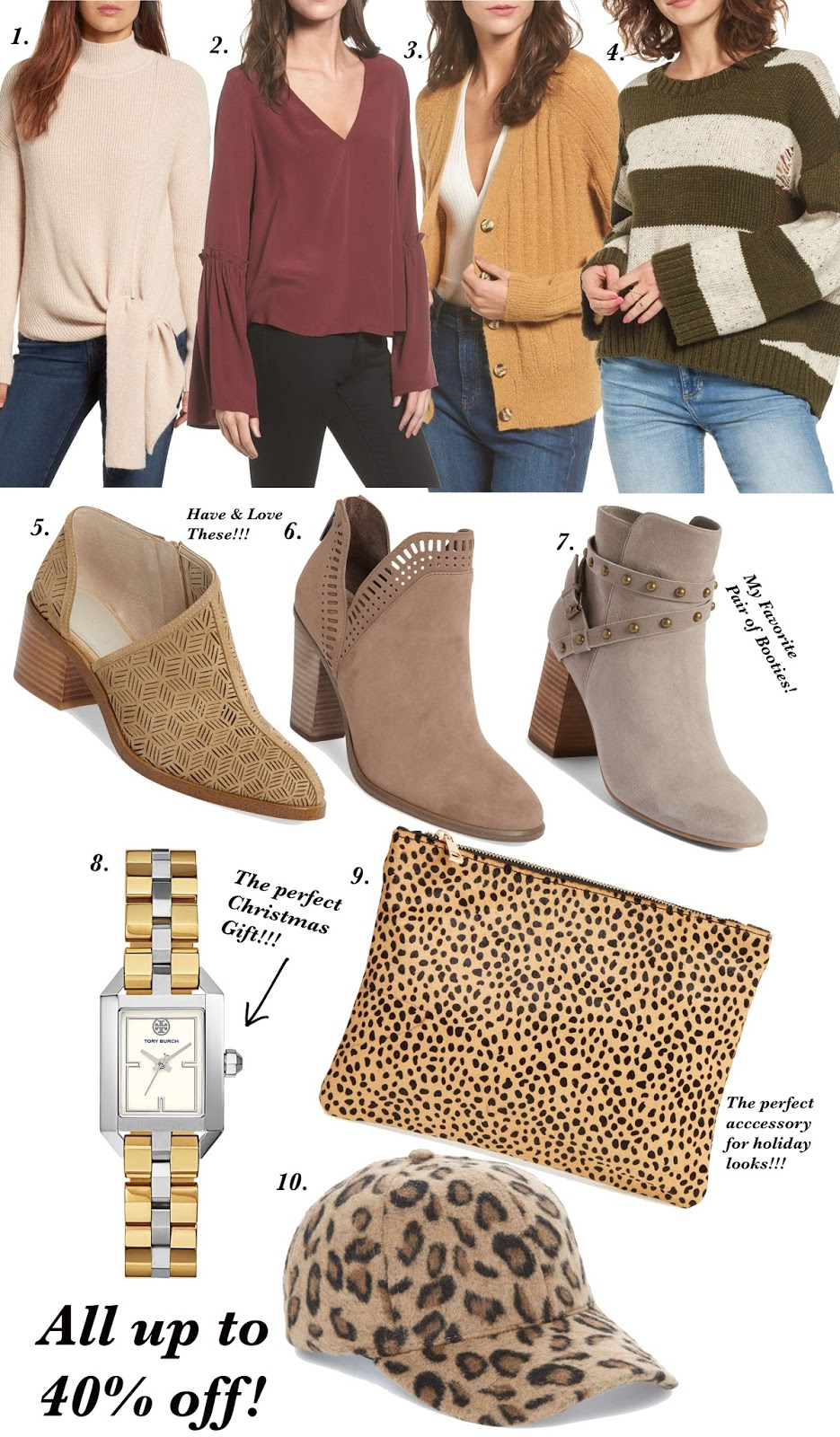 Nordstrom Sale Picks - Something Delightful Blog!
