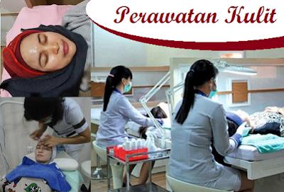 tempat perawatan muka yang bagus dan murah di DKI Jakarta