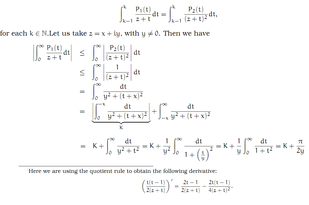 Complexysis 28 Stirling S Formula