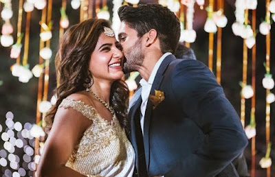 Samantha-and-Naga-Chaitanya-Highlight-Couple-for-this-Valentines-day-Andhra-Talkies