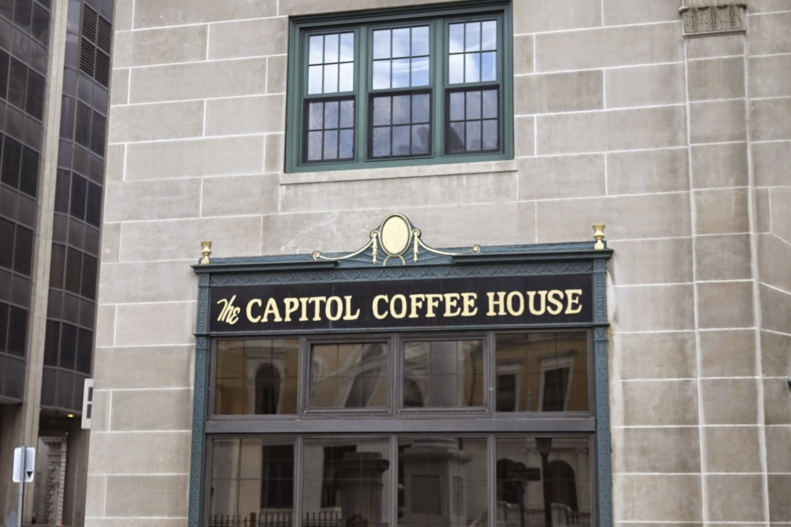 the capitol coffee house boston