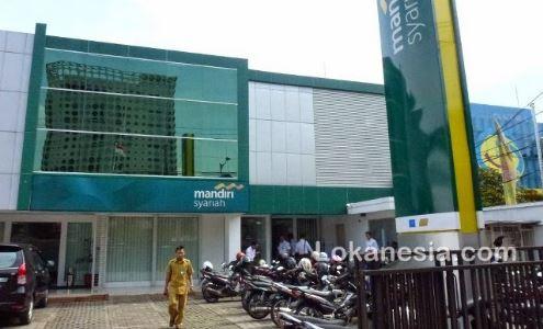 Alamat Lengkap dan Nomor Telepon Bank Syariah Mandiri di Banten
