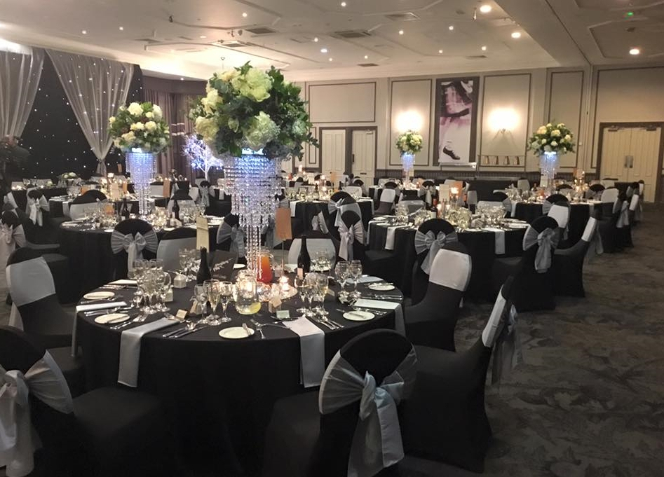 Mercure Aberdeen Ardoe House Hotel Wedding Venue