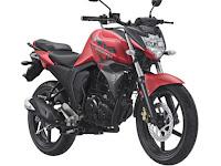 Tiga Warna Baru Yamaha Byson FI