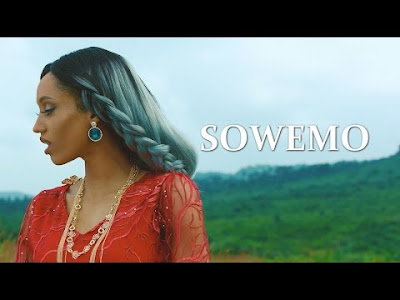 VIDEO: Di'Ja – 'Sowemo'
