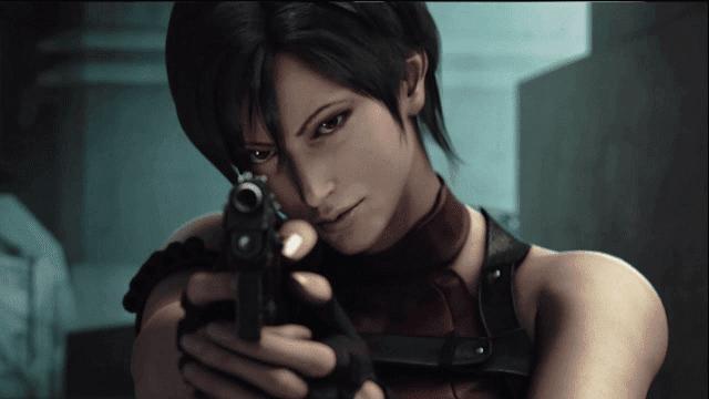 Ada Wong merupakan karakter wanita terfavorit sepanjang seri Resident Evil