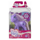 MLP Sweetsong Glitter Celebration Wave 3 G3 Pony