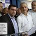 Prefeito assina mais R$ 1,4 milhão em recursos com o Governo do Estado