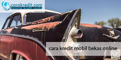 gimana caranya beli mobil bekas online