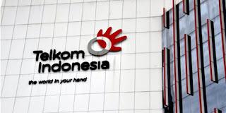 Info loker Terbaru:Telkom buka lowongan kerja lulusan S1 dan S2, ini persyaratannya
