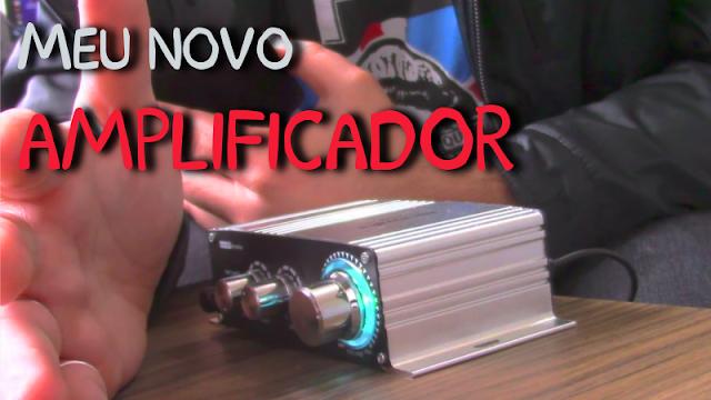 Amplificador BlitzWolf