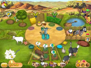 Free Download Farm Mania Games For PC Full Version ZGASPC