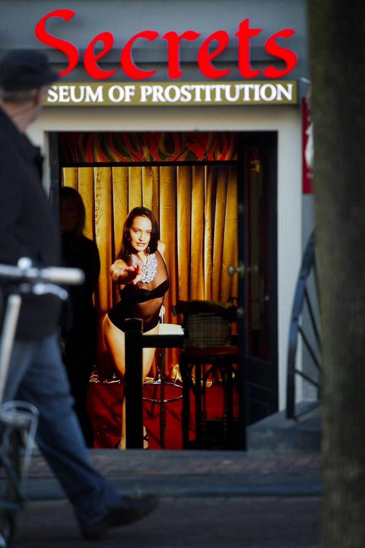 prostituee kleding