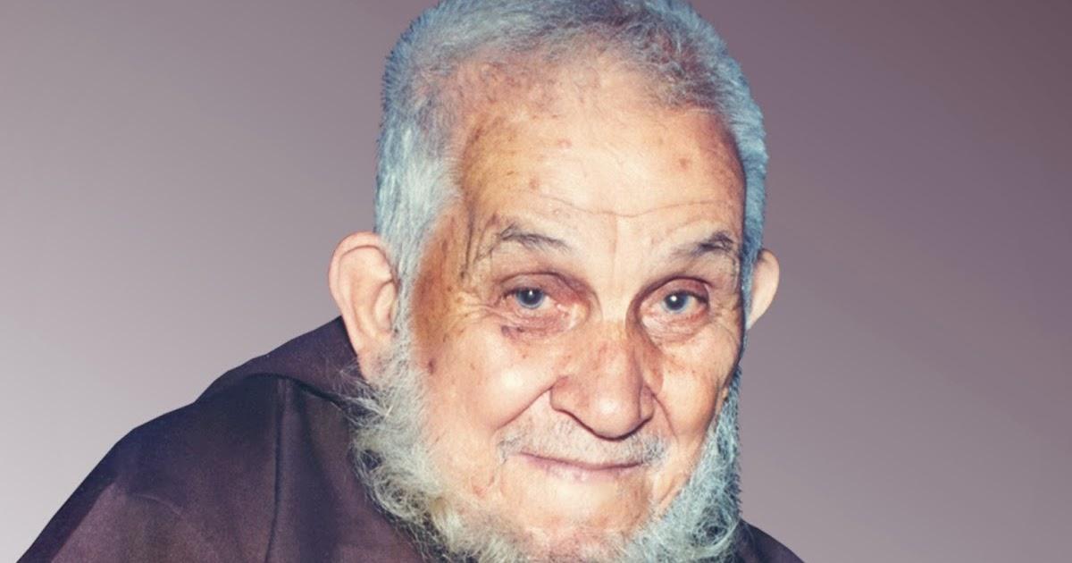Resultado de imagem para Comissão de Teólogos aprova processo de beatificação de Frei Damião