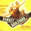 Sunset Boulevard Film Sunset Boulevard Movie Sunset Boulevard Flick Sunset Boulevard Nice Sunset Boulevard Characters  ~ My Finger Family Song