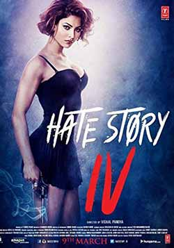 Hate Story 4 2018 Bollywood 300MB pDVDRip 480p at movies500.xyz