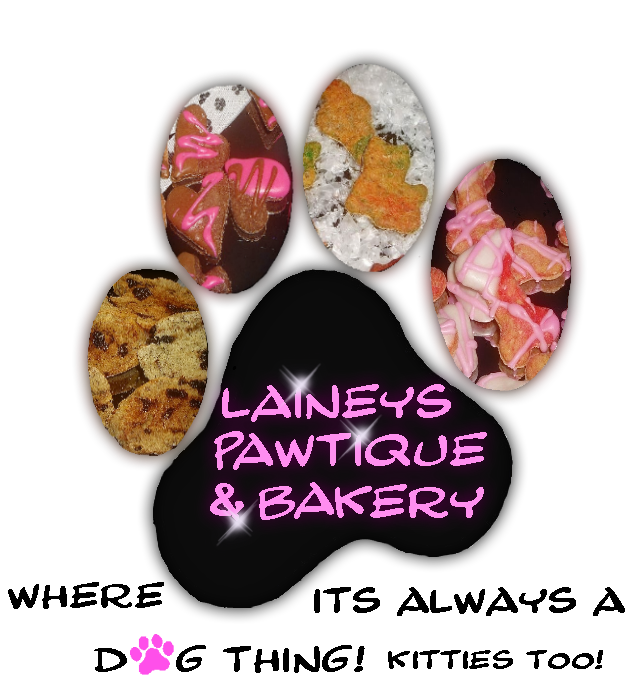 Lainey's Pawtique & Bakery's Place