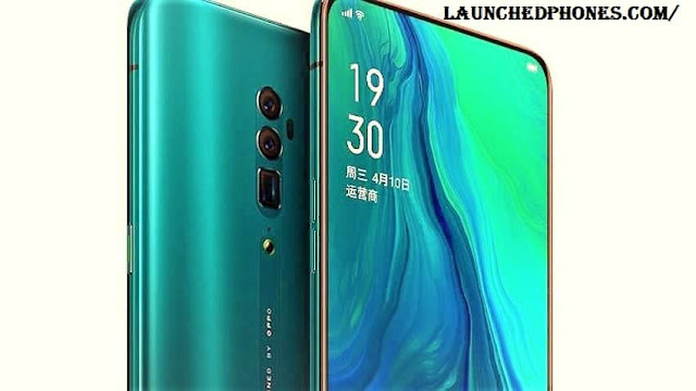 Oppo Reno 2 specs and features