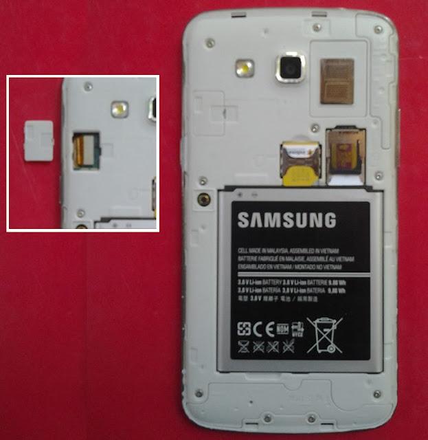 Samsung Galaxy Grand 2 Asli