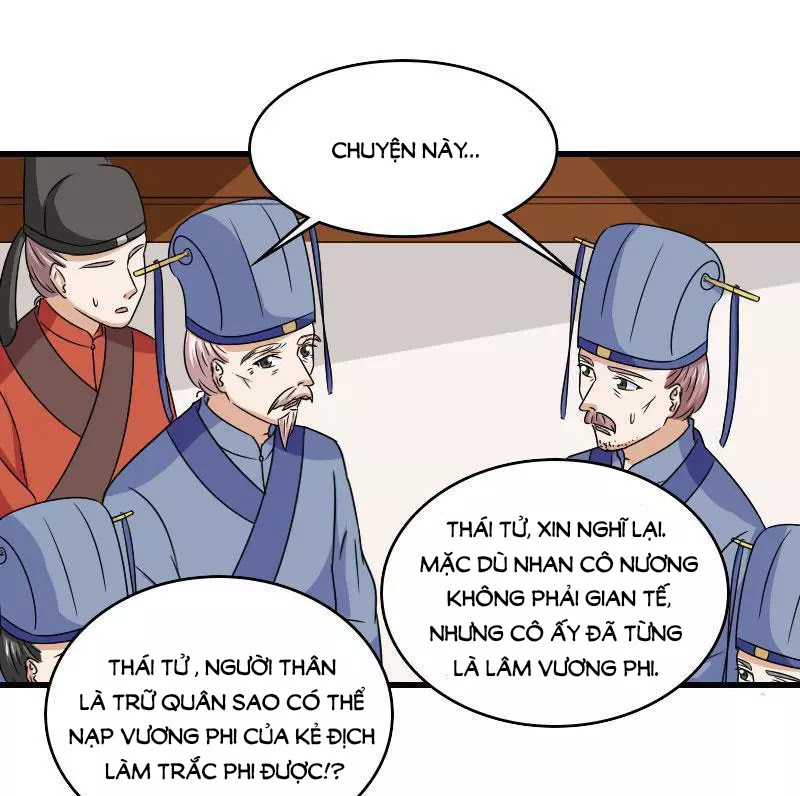 Cưng Chiều Đào Phi chap 107 - Trang 27