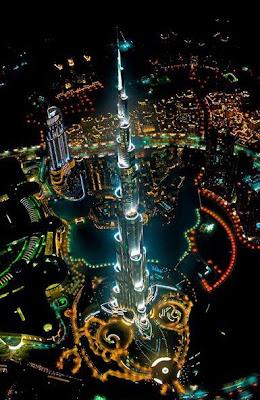 Bandaraya Dubai