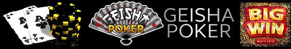 Geishapoker.com, Agen Poker dan Domino Online Bonus Berlimpah