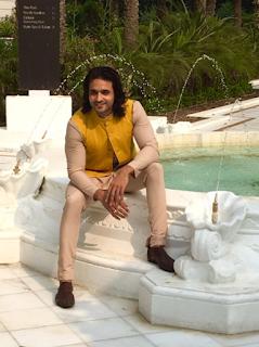 Profil Ashish Sharma Lengkap Terbaru