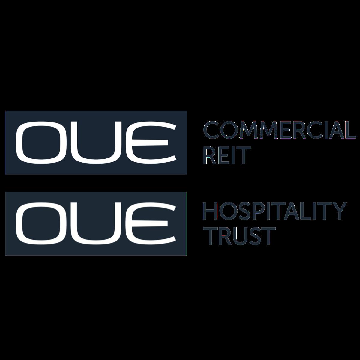 OUE COMMERCIAL REIT (SGX:TS0U) & OUE HOSPITALITY TRUST (SGX:KK7) | SGinvestors.io