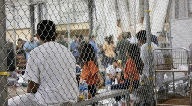 USA Today: Immigrant children: 463 parents may have been deported without kids