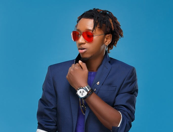 Nobody is ugly, they are just broke: Throwback photo of Yung6ix