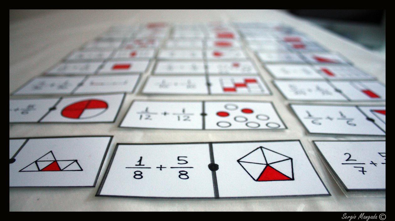 Aprender Matematicas En Secundaria Domino Matematico De Suma De