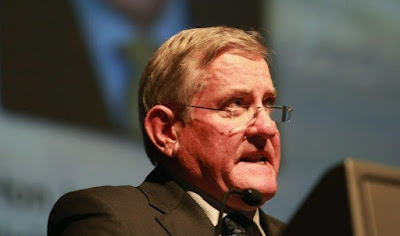 Ian Macfarlane, Minister for Industry and Science ... Australia is poised to become the world's largest LNG exporter