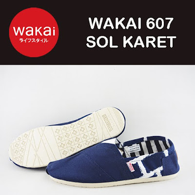 WAKAI-607-GRADE-ORI-SOL-KARET-Sepatugo-com