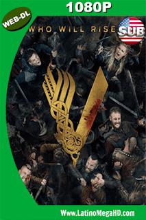 Vikingos Temporada 5 (2017) 05X02 Subtitulado HD WEB-DL 1080p - 2017
