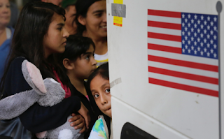 Linda Chavez: Bogus Facts Confuse Americans On Immigration