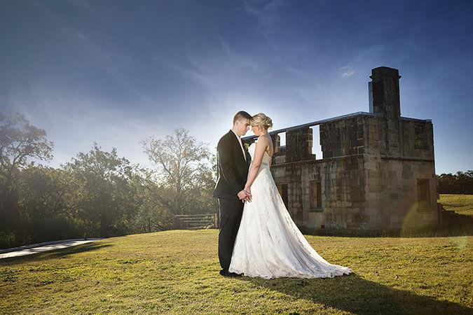 Fotografi Pernikahan
