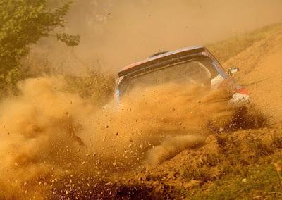 Rally Argentino Tucumán