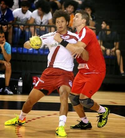 Volvió Thiagus al Naturhouse | Mundo Handball
