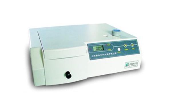 Máy quang phổ so màu UV-VIS TQ