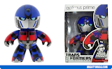 Optimus Prime Movie Transformers Mighty Muggs Wave 3