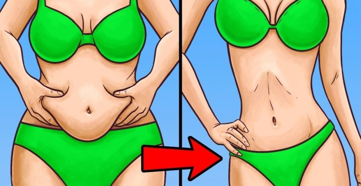 """I Lost 28 Pounds Thanks To This Simple Japanese Trick """"Breath Diet"""""""