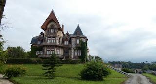Comillas, Casa del Duque.
