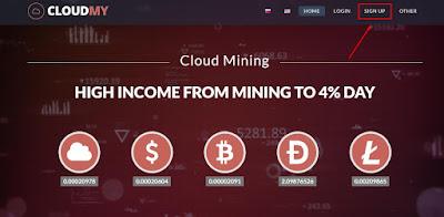 Situs Mining Bitcoin Terbaru Gratis dan Masih Fresh Banget