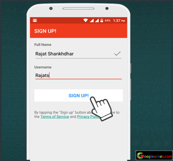 How to Send Text Message without Internet, WiFi