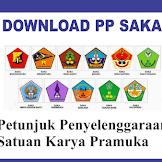 Download Petunjuk Penyelenggaraan (PP) Semua Saka Format Pdf