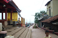 Pasar Apung Jepara