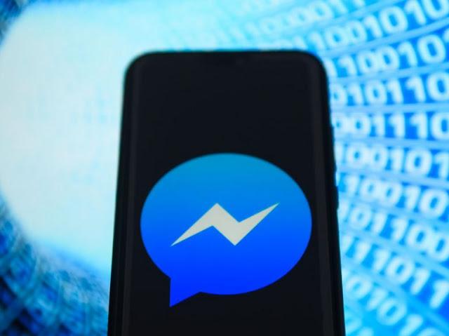 فيسبوك مسانجر Facebook Messenger: أخيراً الوضع المظلم للتخفيف على البطارية ،اليك كيفية تنشيطه؟