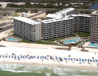 Seaside Beach & Racquet Club Resort Condo For Sale, Orange Beach AL